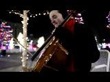 Carol of the Bells Прекрасная музыка и запоминающийся клип для создания новогоднего настроения :))